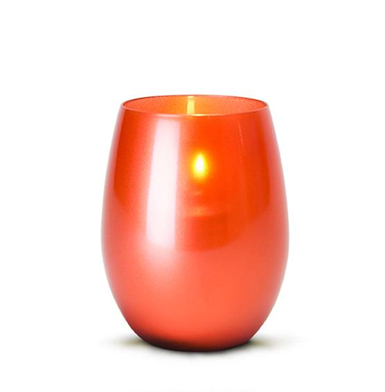Oplaadbare kaarsen voor de horeca